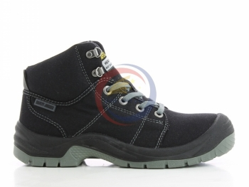 GIẦY SAFETY JOGGER DESERT - 017