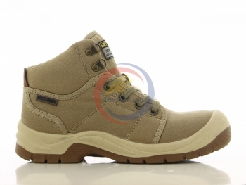 GIẦY SAFETY JOGGER DESERT - 043