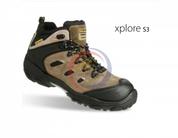 GIẦY SAFETY JOGGER - XPLORE