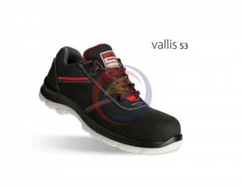 GIẦY SAFETY JOGGER - VALLIS